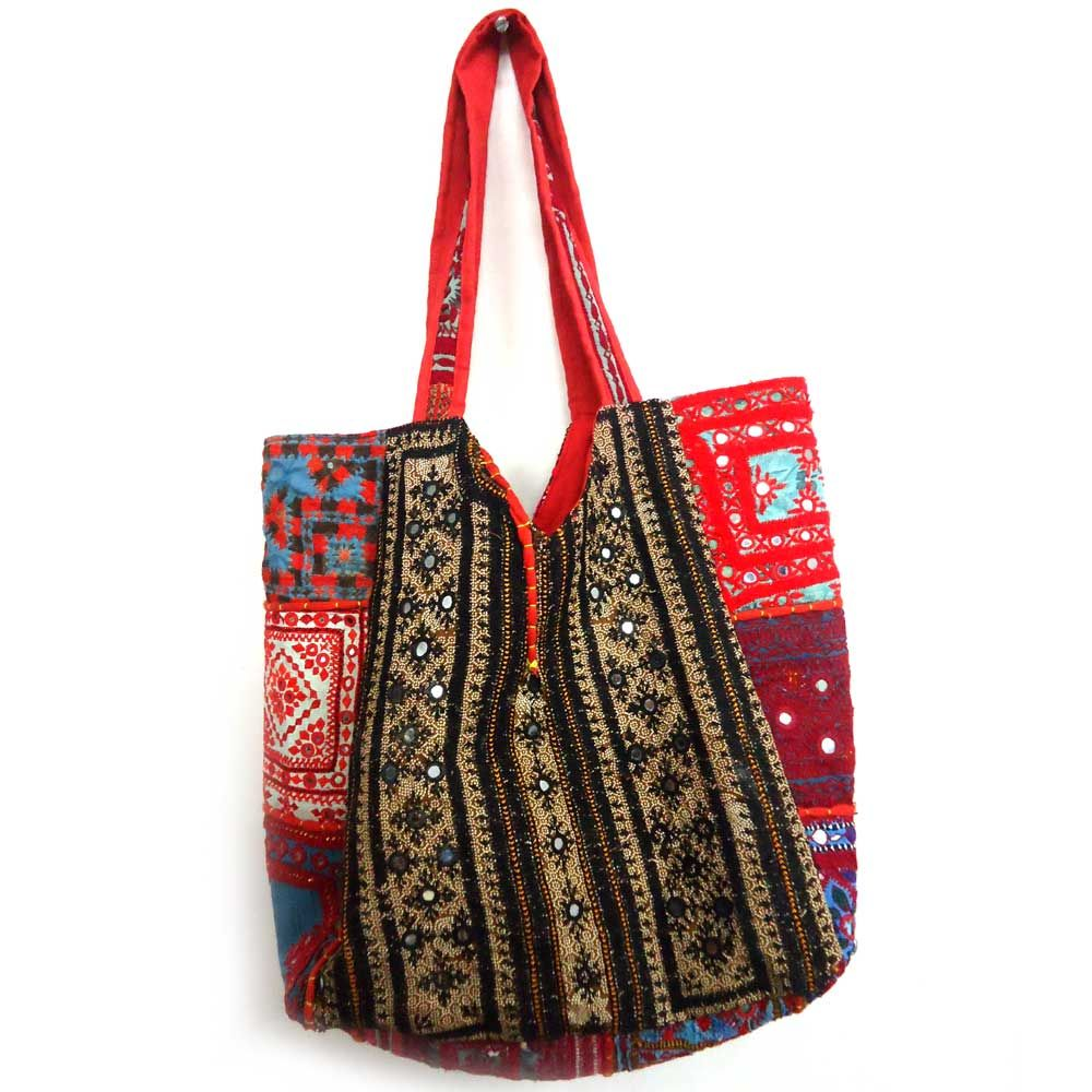 Banjara Cotton shoulder bag SKU 6700
