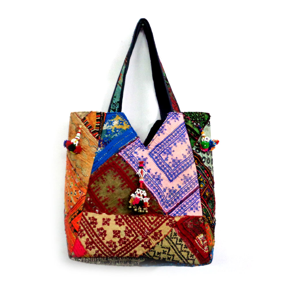 Cotton Banjara Jhola Bag 104732