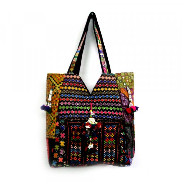 Cotton Banjara Jhola Bag 104743
