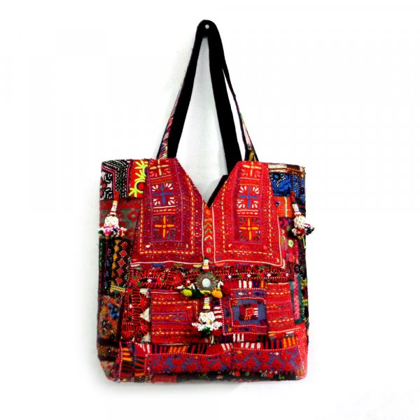 Cotton Banjara Jhola Bag 104748