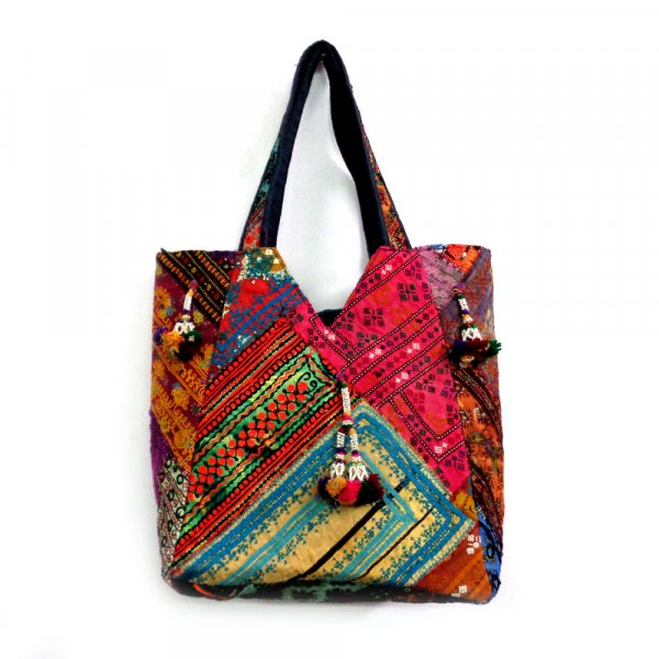 Cotton Banjara Jhola Bag 104771