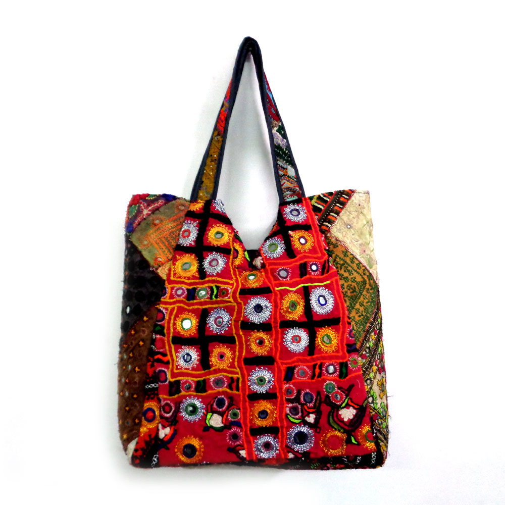 Cotton Banjara Jhola Bag 104783