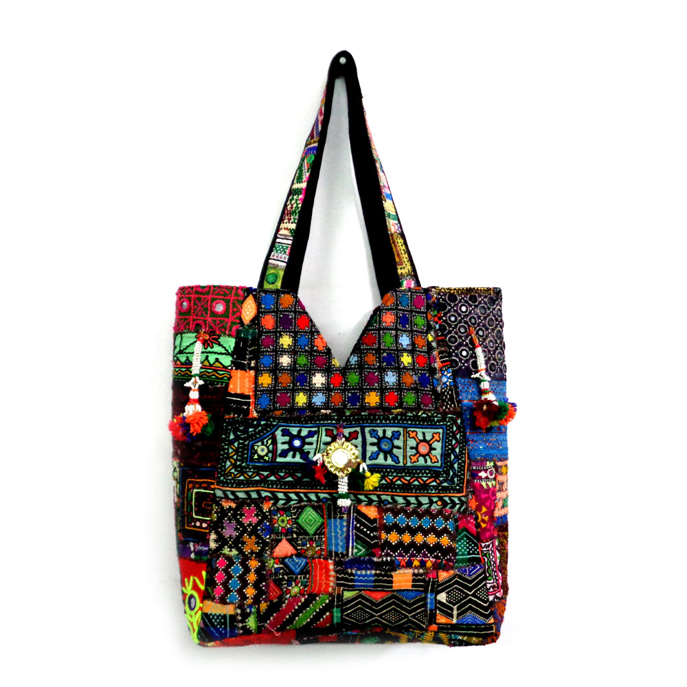 Cotton Banjara Jhola Bag 104791