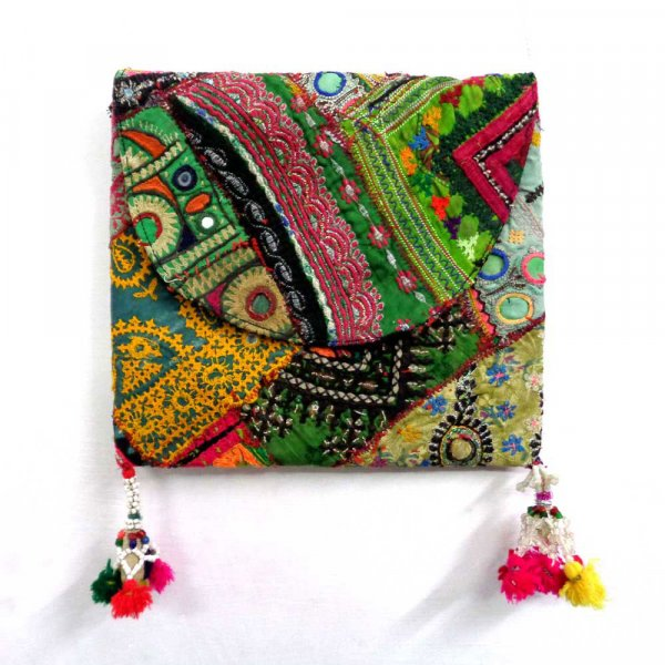 Design Cotton Pouch Bag | 102713